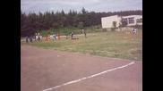 Общинско състезание Млад огнеборец - победителите 2010г.