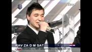 AMADEUS BAND - OVEREN Dm Sat uzivo 2009