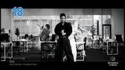 [pv] Yusuke - Inazuma Zamurai