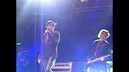 Adam Lambert's Glam Nation Tour -20th Century Boy
