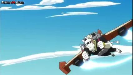 Fairy Tail 103 - Високо качество - Eng Sub