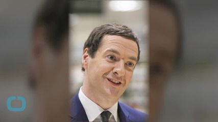 UK Politicians David Cameron, George Osborne and Nigel Farage Star in Satirical Rap