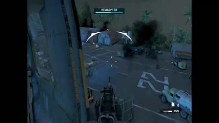 Far Cry 3 Спасяваме Райли