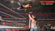 The Usos vs. The Wyatt Family - 2-out-of-3 Falls Match: WWE Battleground 2014 (Full Match - WWE Network Exclusive)
