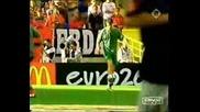 Ronaldinho Vs Cristiano Ronaldo Freestlye