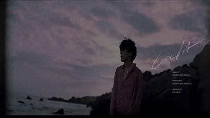 Park Hyo Shin / Хьо Шин - Goodbye / Сбогом Official Mv