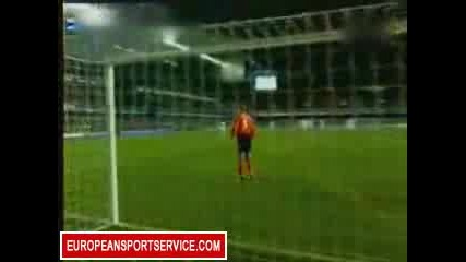 Chelsea - Schalke 04 (2 - 0)