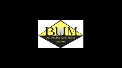 Lexus Kios & Mr.whitepack & Online G - Bum