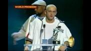 Eminem - Mockingbird + (subs)
