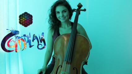 Coldplay - Yellow (Cello & Piano)