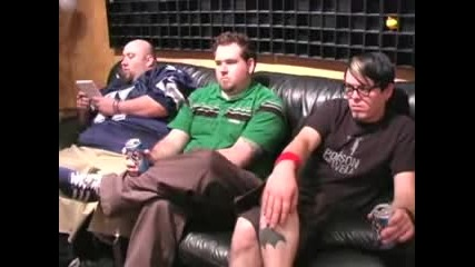 The Making Of Ridiculous - Bowling For Soup