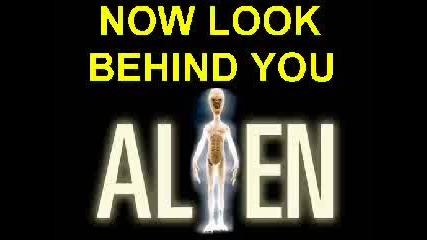 Извънземните Наистина Съществуват