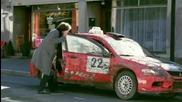 Бихте ли се качили в това такси