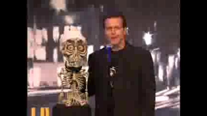 New Jeff Dunham And Achmed