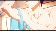 Hot like Haru