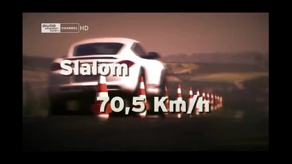 Porsche Cayman R vs Lotus Evora S