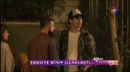 Çağatay Ulusoy - Super Starlife Reportage 08.06.2014.