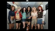 Pussy Cat Dolls Slideshow