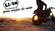 Lista - Musicas para viajar de moto Eddie Vedder Metallica Eric Clapton...