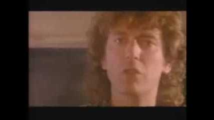 Robert Plant - Big Log