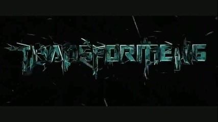 официален трейлър на Transformers 4