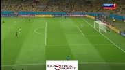 Бразилия-германия 1:7