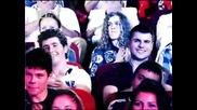 Сашето и Ванката не издържат и се спукват от смях в ефир - www.uget.in