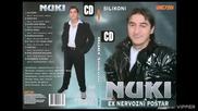 Nuki ex Nervozni postar - Sarajka - (audio 2006)