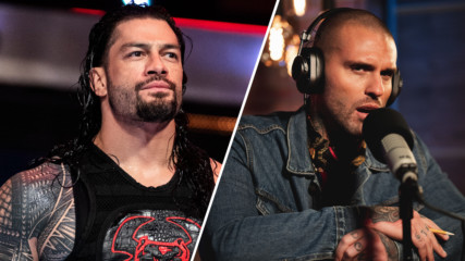 What John Cena taught Roman Reigns about staying on top in WWE: WWE After the Bell, Nov. 13, 2019