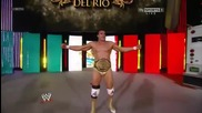 Money in the Bank 2013 part 3
