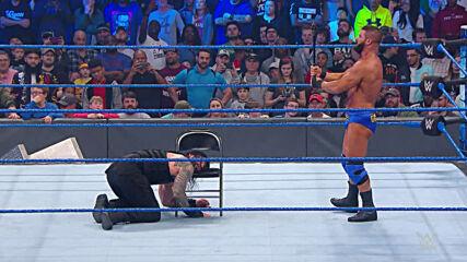 Roman Reigns vs. Robert Roode: SmackDown, Nov. 29, 2019 (Full Match)