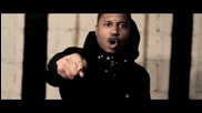 Cymarshall Law - Harder Than Thou feat Dj Js - 1 Official Video Hd