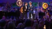 Rod Stewart / Michael Buble - Winter Wonderland - Rod Stewart Christmas