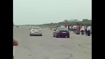 Alfa Romeo Vs Bmw.avi