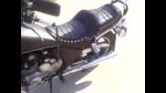 Yamaha Xj 400 Special.3gp