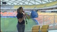 ФИФА представи Арена Амазония