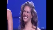 Sytycd - Allison - Top 8 Solo