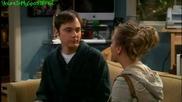 Забавна Сцена От The Big Bang Theory Еп.18 Сезон 5