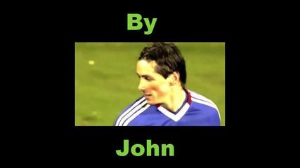 Fernando Torres Chelsea 2010 2011