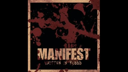 Manifest - Letter From The Grave