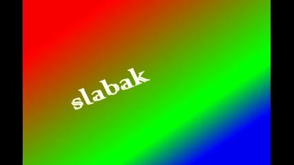 Първото Интро на slabak