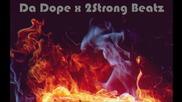 Da Dope x 2Strong Beatz - Парим (official release)