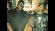 Akon - Ghetto Feat. Notorious Big, Tupac