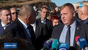 Каракачанов: България реагира до 2 часа, ако ситуацията с Турция ескалира