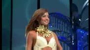 The Victorias Secret Fashion Show 2008 Part 1