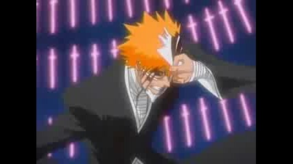 Bleach - Downfall
