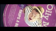 Strahotno Olly Murs ft. Rizzle Kicks - Heart Skips a Beat ( Official ...