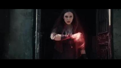 Отмъстителите 2 (2015) Трейлър