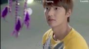 (превод) Park Jang Hyun & Hyun Kyu - Love Is • The Heirs Ost •