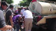 Mexico: Thousands of migrants continue march across the country